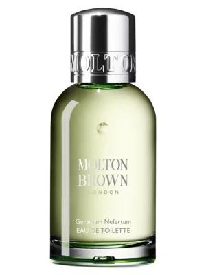 Molton Brown Geranium Nefertum Eau De Toilette