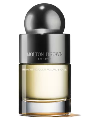 Molton Brown Mesmerising Oudh Accord & Gold Eau De Toilette