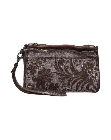 Caterina Lucchi Handbag In Dark Brown