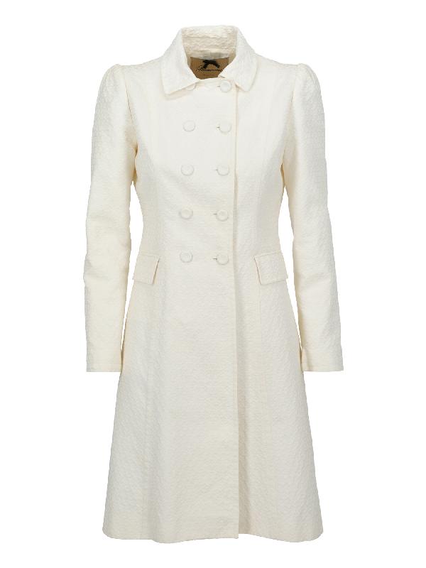 Blumarine Clothing In White