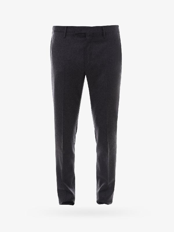 Pt01 Trouser In Grey
