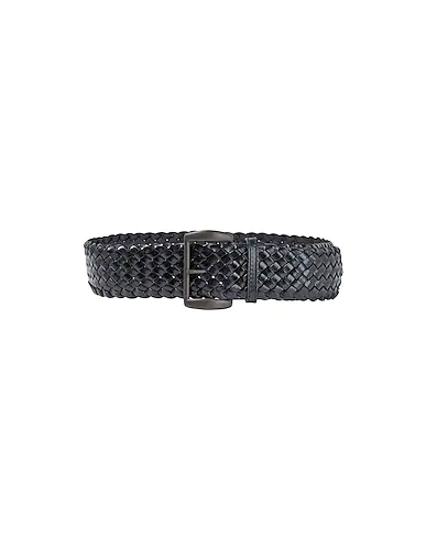 P.a.r.o.s.h. Belt In Black