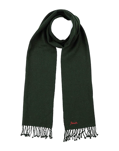 P.a.r.o.s.h. Scarves In Military Green