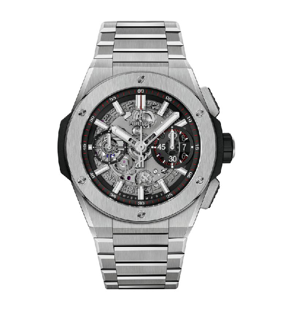 Hublot Titanium Big Bang Integral Watch 42mm