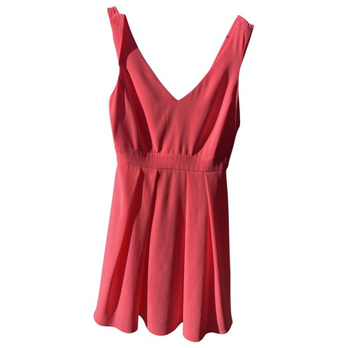 Claudie Pierlot Pink Dress