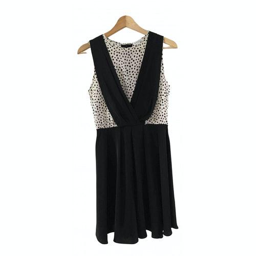 Claudie Pierlot Black Dress