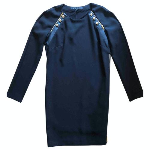 Barbara Bui Black Dress