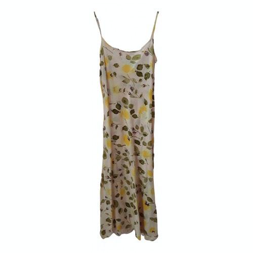 Paul Smith Multicolour Cotton Dress
