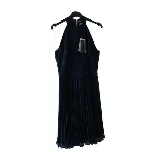 Tommy Hilfiger Blue Dress