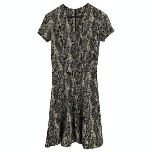 Comptoir Des Cotonniers Wool Dress