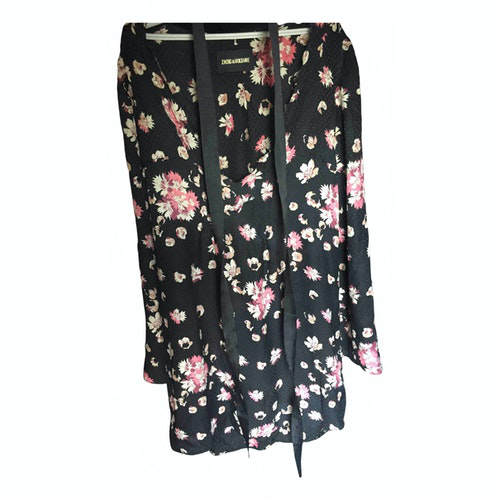 Zadig & Voltaire Multicolour Silk Dress