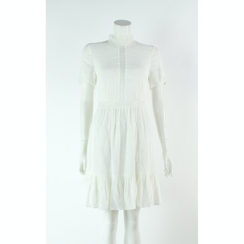 Claudie Pierlot Ecru Dress