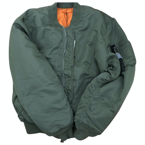Alyx Khaki Jacket