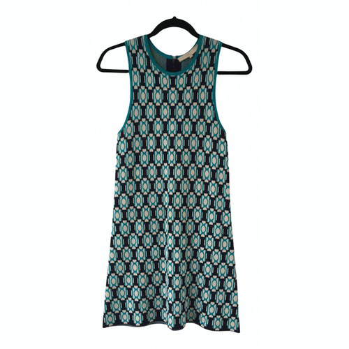 Vanessa Bruno Multicolour Dress