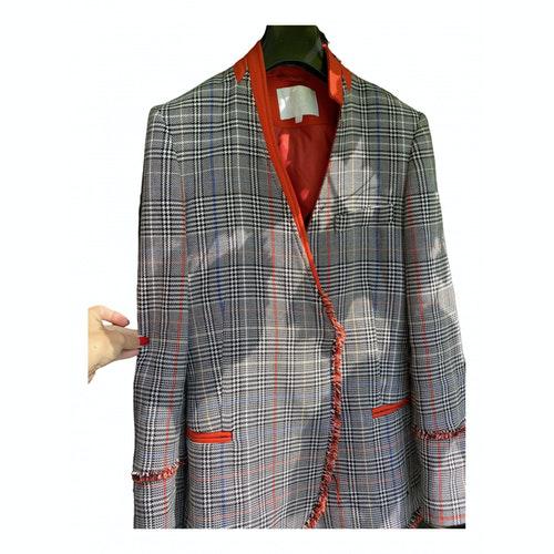 Lala Berlin Multicolour Cotton Jacket