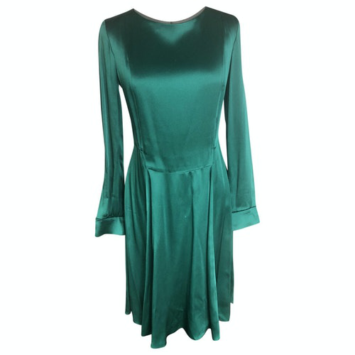 Vanessa Bruno Green Dress