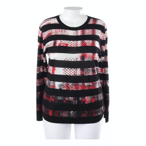 Lala Berlin Multicolour Wool Knitwear