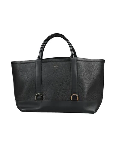 Sacai Handbag In Black