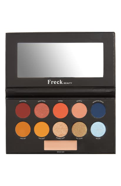 Freck Pressed Pigments Palette In Multi
