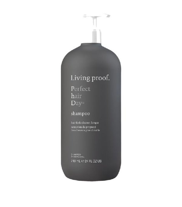 Living Proof Phd Shampoo (710ml) In White