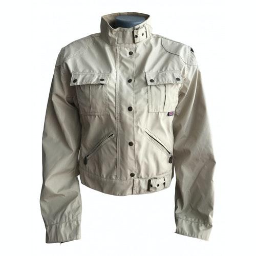 Belstaff Beige Jacket
