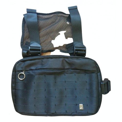Alyx Black Backpack