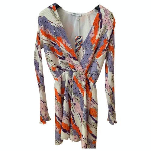 Carven Multicolour Dress