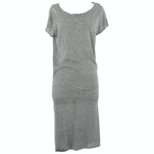 Zadig & Voltaire Grey Dress