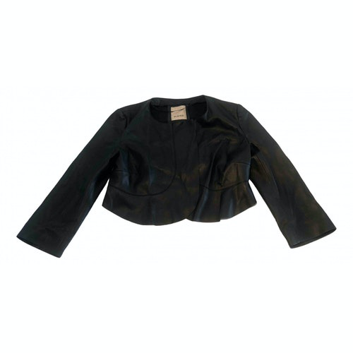 Pinko Black Jacket