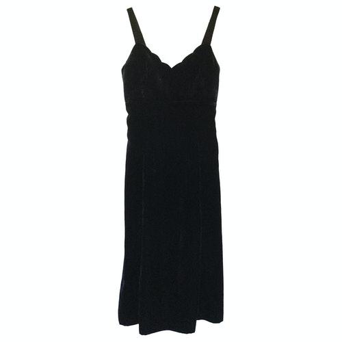 Claudie Pierlot Navy Dress