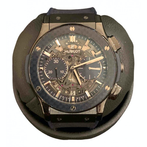 Hublot Classic Fusion Ceramic Watch