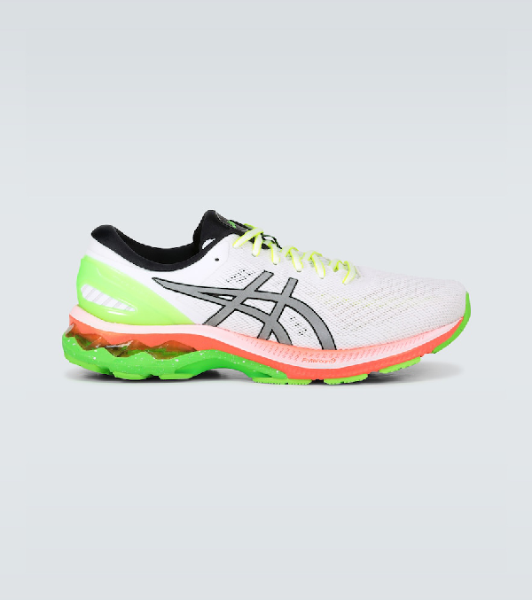 Asics Gel-kayano 27 Lite-show Sneakers In Multicoloured