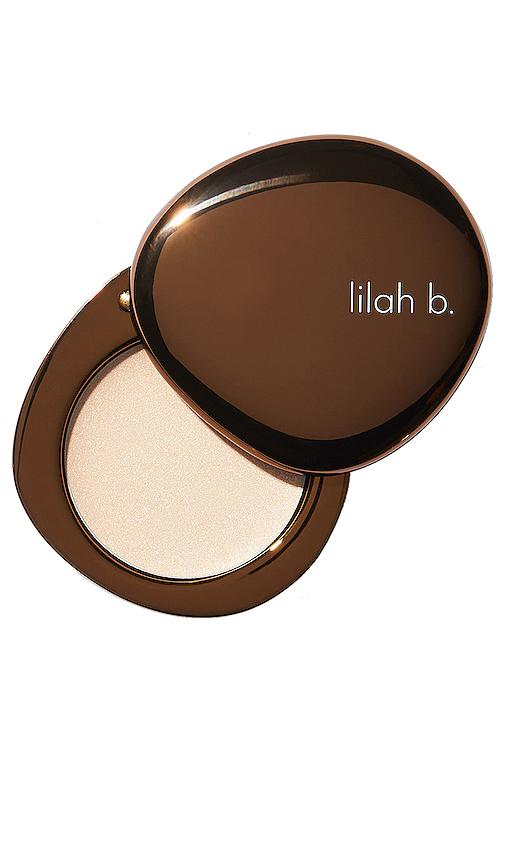 Lilah B. Travel Glisten + Glow Skin Illuminator In B. Enchanting