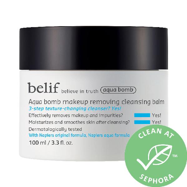 Belif Aqua Bomb Cleansing Balm 3.3 oz/ 100 ml