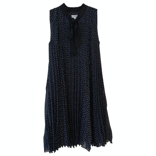 Claudie Pierlot Navy Dress