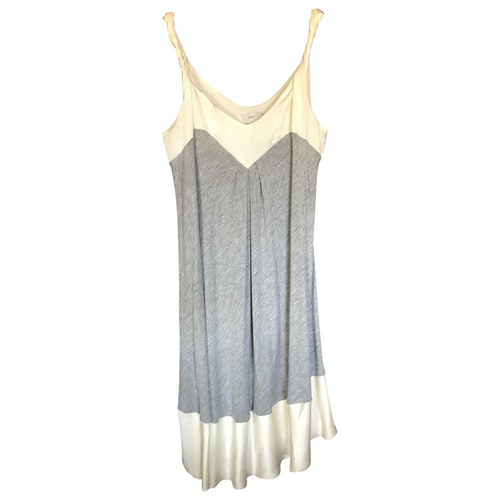 Pinko Grey Dress