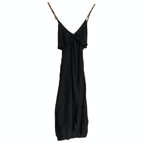 Paul Smith Black Cotton Dress
