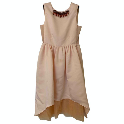 Pinko Pink Dress