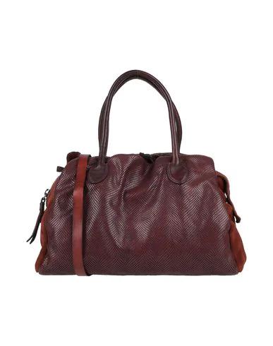 Caterina Lucchi Handbag In Maroon