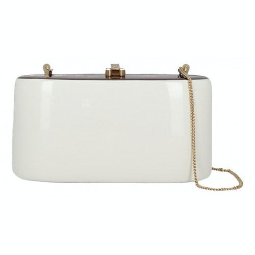 Rocio Brown Leather Handbag