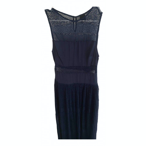Pinko Blue Dress
