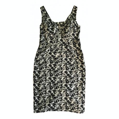 Paul Smith Multicolour Cotton - Elasthane Dress