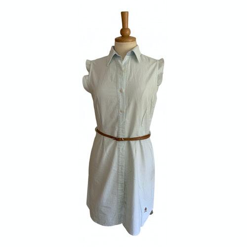 Tommy Hilfiger Multicolour Cotton Dress