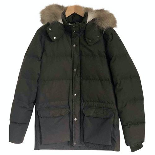 Museum Brown Coat