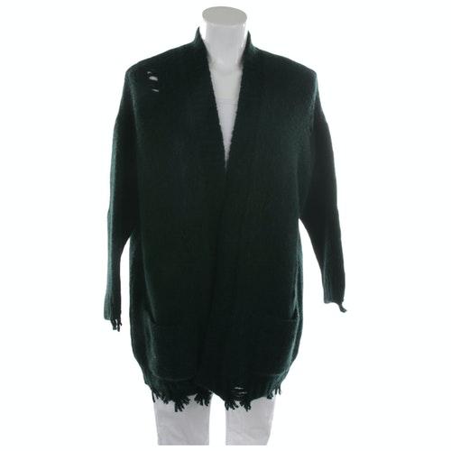 Lala Berlin Green Wool Knitwear
