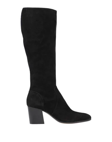 Pomme D'or Boots In Black