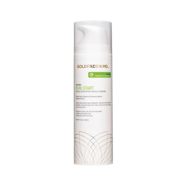 Goldfaden Md Pure Start Detoxifying Facial Cleanser
