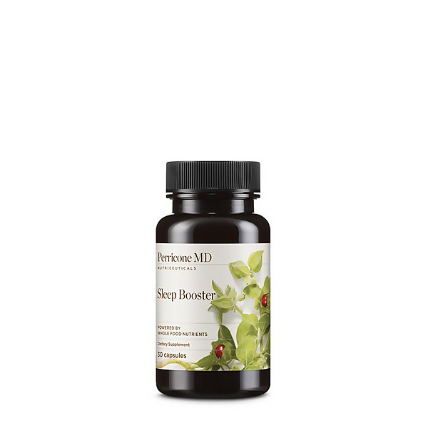 Perricone Md Sleep Booster Whole Foods Supplements (30 Day Supply)