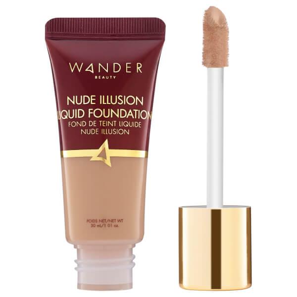 Wander Beauty Nude Illusion Foundation - Top Magazin Frankfurt