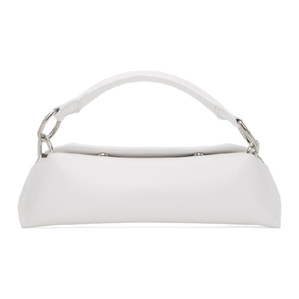 Venczel White Elan Bag